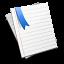 иконка документ, document, bookmark, закладка, note, блокнот, бумага,
