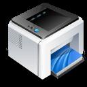 иконка принтер, printer, факс, fax,