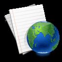 иконки интернет, internet, планета, документ, бумага, лист,
