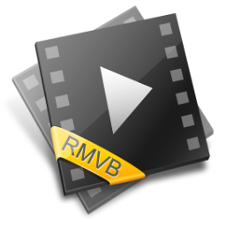 иконка rmvb, видео,