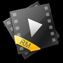 иконки rm, видео,