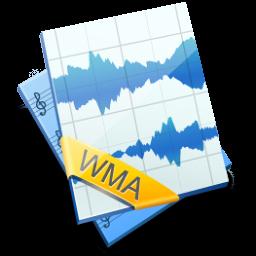 иконки wma, аудио,