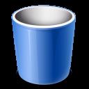 иконка recycle bin, пустая корзина, recycle,