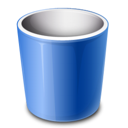 иконки recycle bin, пустая корзина, recycle,