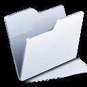 иконки открытая папка, open folder,