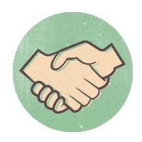 иконки handshake, рукопожатие, сделка,