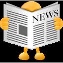иконки news, новости, газета, новость,