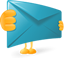 иконки contacts, контакты, почта, письмо, конверт,
