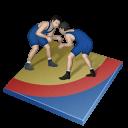 иконка wrestling greco roman, греко римская борьба, борьба,