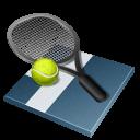 иконки  tennis, теннис, ракетка,