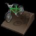 иконки cycling bmx, bmx, велосипед,