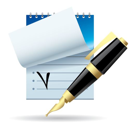 иконки edit, note, write, редактировать, запись, заметка, блокнот,