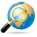 иконки explorer, find, search, обозреватель, поиск, интернет, планета,