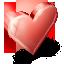 иконки heart, сердце,