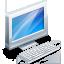 иконка computer, компьютер,