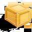 иконки box, коробка, ящик,