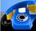 иконки  telephone, домашний телефон,