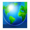 иконки   world, планета, интернет, internet, мир,