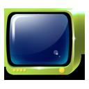 иконки tv, телевизор,