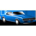 иконки camaro, car, машина, автомобиль,
