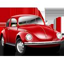 иконки car, машина, автомобиль, жук,
