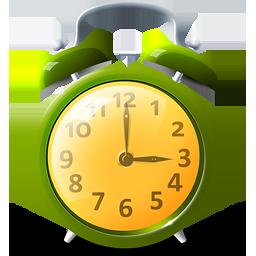 иконки будильник, часы, alarm, clock,