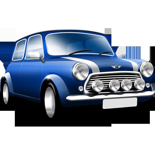 иконка авто, машина, car, автомобиль,