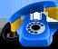 иконка  telephone, домашний телефон,