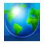 иконка  world, планета, интернет, internet, мир,