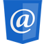 иконки mail, письмо, почта, собака,