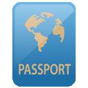иконки passport, паспорт,