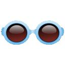 иконки sunglasses, солнцезащитные очки, очки,