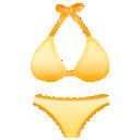 иконки bikini, бикини, купальник,