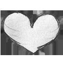 иконка favourites, избранное, любимое, сердце,