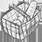 иконки basket full, полная корзина, покупки, шоппинг,