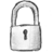 иконки locked, замок,