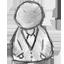 иконка user, boss, пользователь, босс, начальник, юзер,