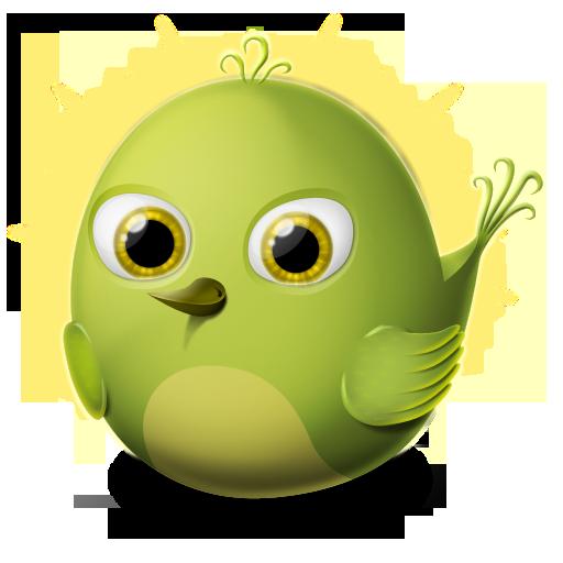 иконка sunbird, bird, птичка, птица, bird