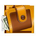 иконка checkout, кошелек, бумажник, деньги, money,
