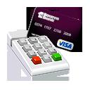 иконки credit cards, кредитная карточка, дебетовая карточка, виза,