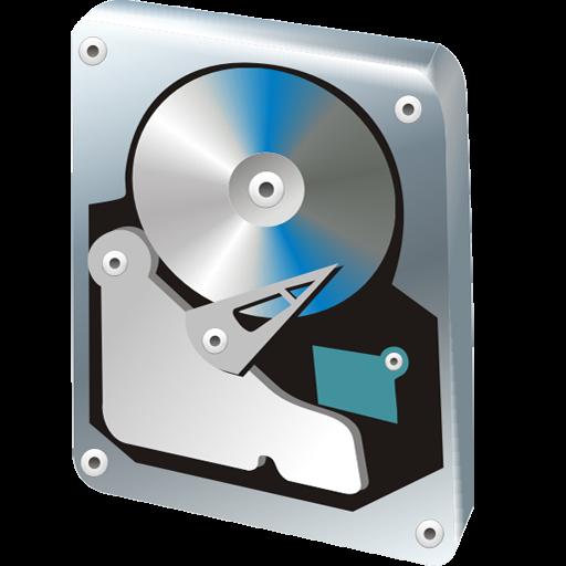 иконки hard drive, жесткий диск,