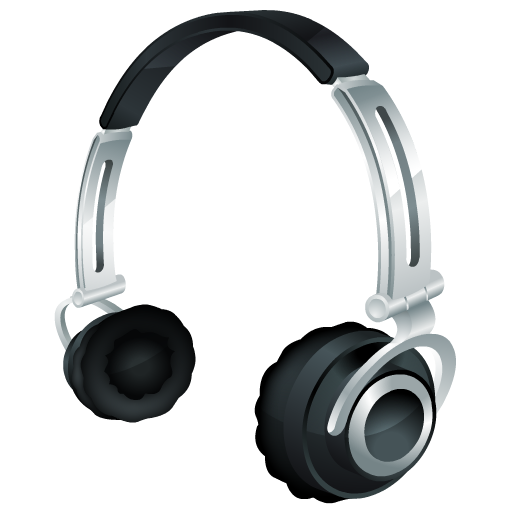 иконка headphones, наушники, headphone,