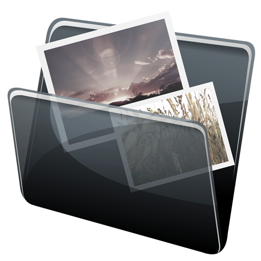 иконки pictures folder, мои изображения, папка, мои фотографии,