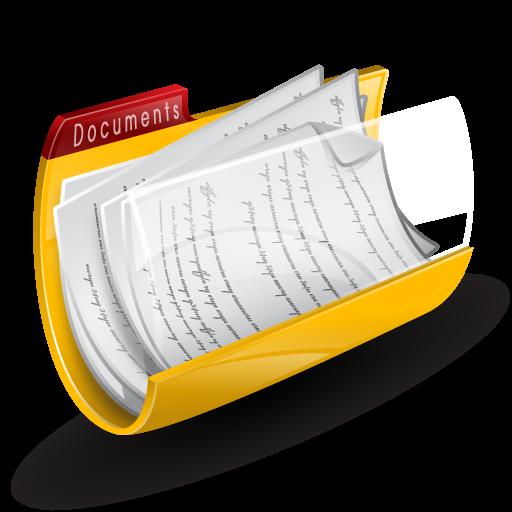 иконки documents, документы, документ, папка, folder,