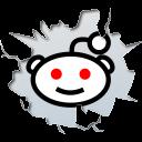 иконки reddit,