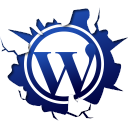 иконки  wordpress,