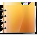иконки blank catalog, каталог, блокнот,