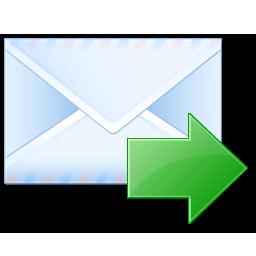 иконки  forward, вперед, отправить, почта, письмо, mail,