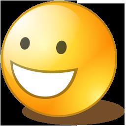 иконка positive, позитив, смайлик, smile,