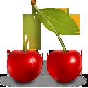 иконки  cherry, вишня,